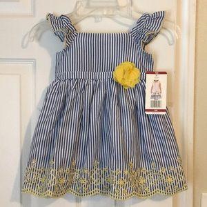 NWT Penelope Mark Summer Dress